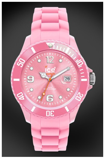 Ice-watch Sili pink unisex SI.PK.U.S.09