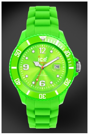 Ice-watch Sili green small SI.GN.S.S.09