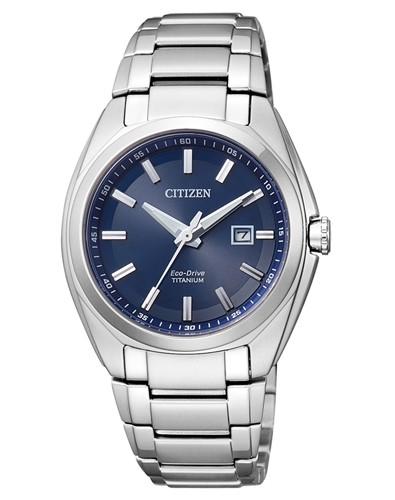 Citizen Damenuhr Supertitanium EW2210-53L