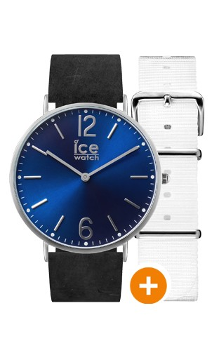ICE City Norwish unisex 41mm CHL.B.NOR.41.N.15
