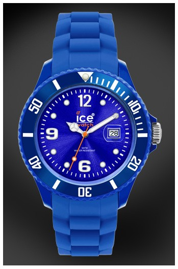 Ice-watch Sili blue unisex SI.BE.U.S.09