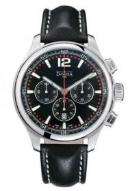 Davosa Pontus Automatic Chronograph Valjoux 7753 Ref. 161.478.55