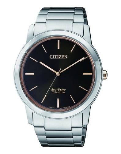 Citizen Super Titanium Eco-Drive AW2024-81E