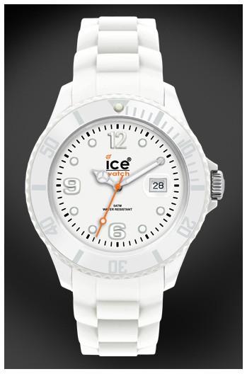 Ice-watch Sili white big SI.WE.B.S.09